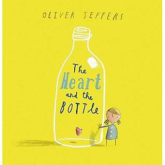 Il cuore e la bottiglia. Oliver Jeffers