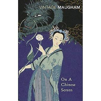 On a Chinese Screen (Vintage classics)