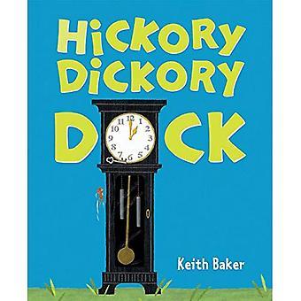 Hickory Dickory docka