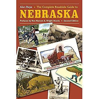 Le Guide routier complet de Nebraska