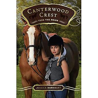 Prendre les rênes (Canterwood Crest)