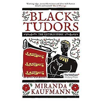 Tudors pretos: A história não contada