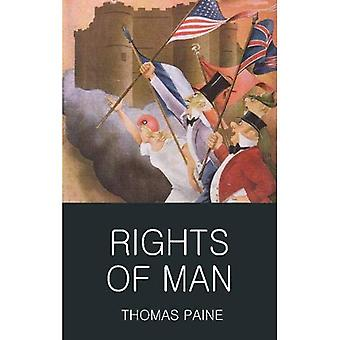 The Rights of Man (Wordsworth Classics of World Literature)