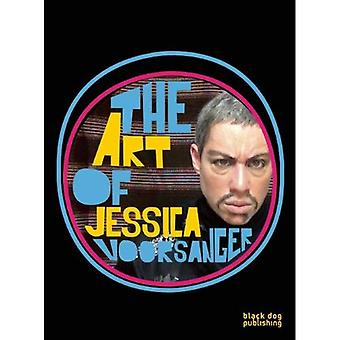 The Art of Jessica Voorsanger: The Imposter Series