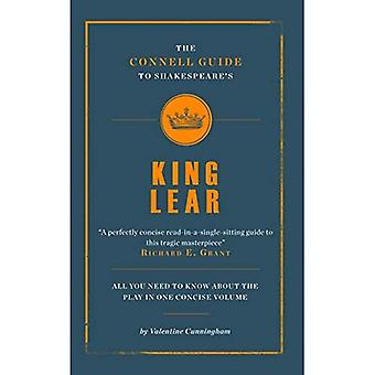 The Connell Guide to Shakespeare's King Lear