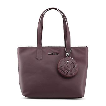 Versace Jeans  Women Red Shopping bags -- E1VQ928560