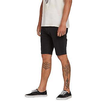Volcom mannen Shorts ~ Vorta denim