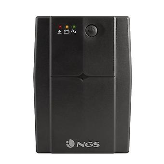 Off-line FORTRESS900V2 NGS 360W negro SAI