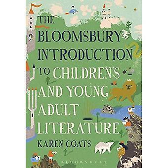 Die Bloomsbury-Einführung in die Kinder- und Jugendliteratur