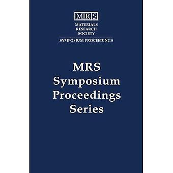 MRS Proceedings Materials Science of Microelectromechanical Systems (MEMS) Devices II: Volume 605