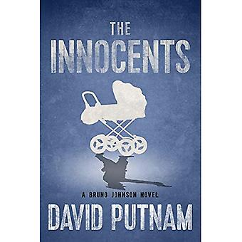 The Innocents (Bruno Johnson Thriller, Book 5)