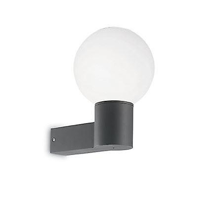 Symphony gris Wall Lamp - Ideal Lux 146591