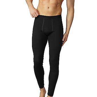 Mey Men 42442-123 Men's Mey Performance Black Ankle Length Leggings