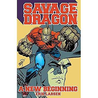 Savage Dragon: Um novo começo!