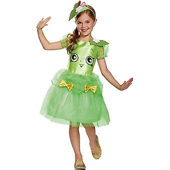 Shopkins Apple Blossom kostuum voor kinderen