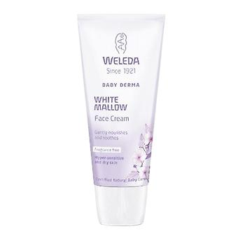 Weleda Weiß Mallow Face Cream