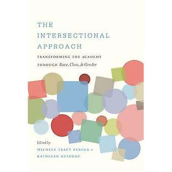 El enfoque intersectorial por Berger y Michele Tracy