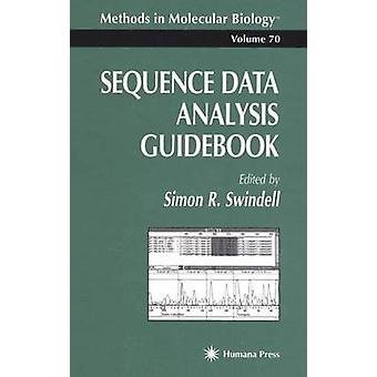 Données de séquence analyse guide par Swindell & Simon