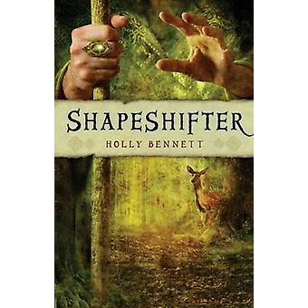 Shapeshifter av Bennett & Holly