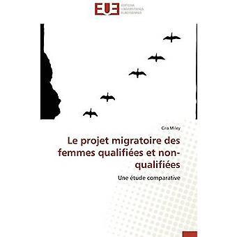 Le projet migratoire des femmes qualifies et nonqualifies by MILEYC