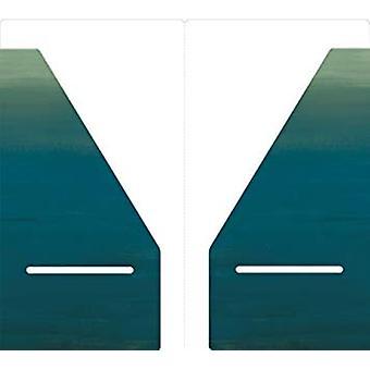 Echo Park Mermaid Travelers Notebook Pocket Folder Insert (TNME1004)