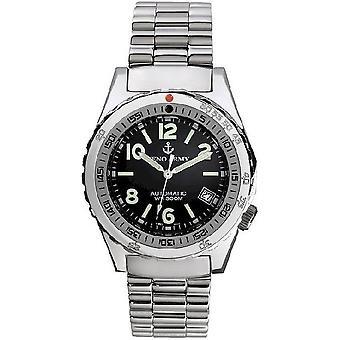 Zeno-watch montre Marine diver rétro 465N-a1M