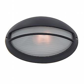 Searchlight Outdoor And Porch 5544BK Outdoor Recessed
