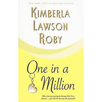One in a Million by Kimberla Lawson Roby - 9780061442964 Book