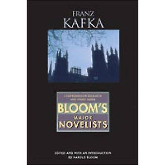 Franz Kafka by Harold Bloom - 9780791070284 Book