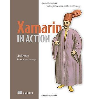 Xamarine in Action by Xamarine in Action - 9781617294389 Book