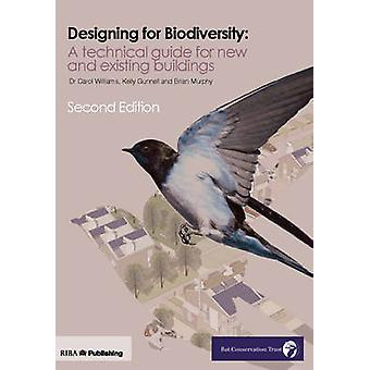 Design for Biodiversity - A Technical Guide for New and Existing Build
