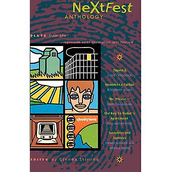 NextFest Anthology - Plays from the Syncrude Next Generation Arts Fest