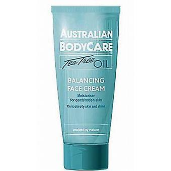 Australian Bodycare Balancing Face Cream (100ml)