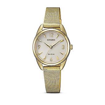 Citizen Women's Watch EM0687-89P