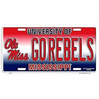 Ole Miss Rebels NCAA