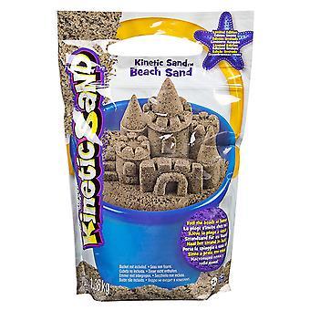 Saco de areia Natural 3lb de cinética areia 6028363