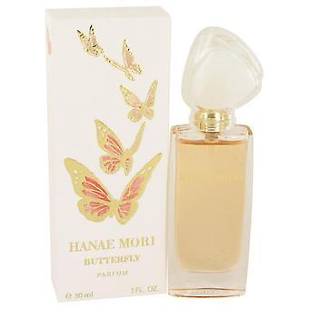 Hanae Mori Pure Perfume Spray By Hanae Mori 30 ml