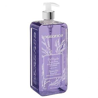 Lavendel shower gel