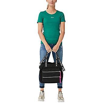 s.Oliver s.Oliver39.908.94.2716WomenBlack shoulder bags (Black) 13x32x35 centimeters (B x H x T)
