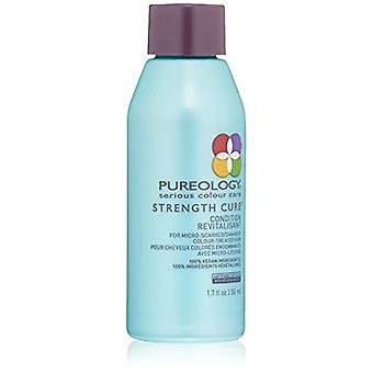 Pureology Strength Cure 42230 Conditioner, 1.7 Fl Oz