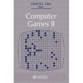 Computer Games II by Levy & David N. L.
