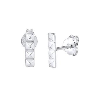 Elli Silver Women's Stud Earrings 925_silver