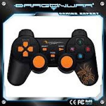 Dragon War Shock Wired Game Controller