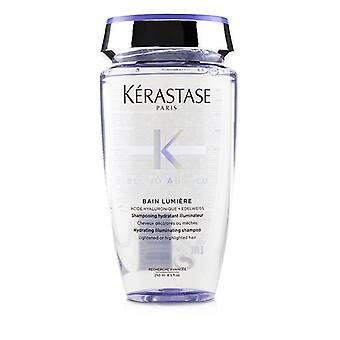 Kerastase Blond Absolu Bain Lumiere Hydrating Illuminating Shampoo (lightened Or Highlighted Hair) - 250ml/8.5oz