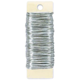 Paddle Wire 22 Gauge 4 Ounces Pkg Bright 532200
