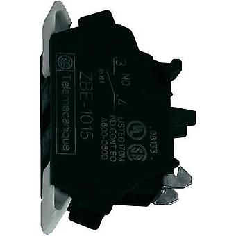 Contact 1 maker momentary 240 V Schneider Electric ZBE1015 1 pc(s)