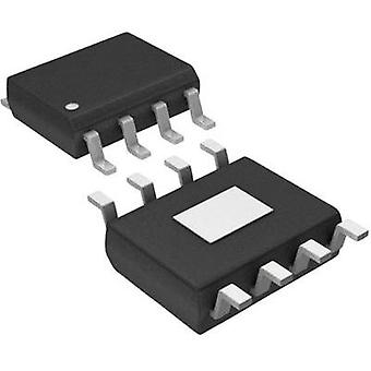 PMIC - LDO voltage regulator Texas Instruments LP38851MR-ADJ/NOPB Positivbe, adjustable SO 8 PowerPad