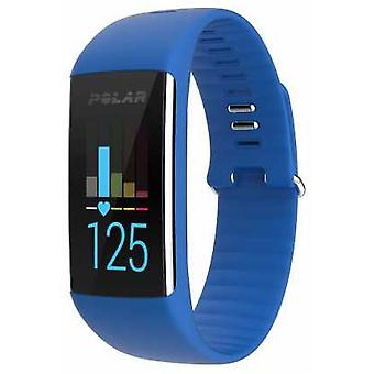 Polar Unisex A360 Blue (Medium) Activity Tracker 90057447 Watch