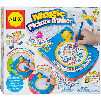 MAGIC PICTURE MAKER - 53W