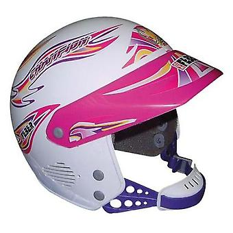 Feber Helmet Girl (Outdoor , On Wheels , Protection And Accessories)